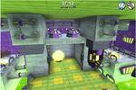 Dimension Doom 9 finish