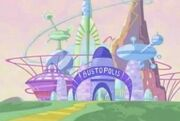 Bustopolis
