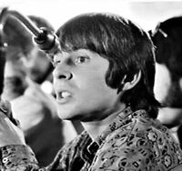 Davy Jones, Sydney 1968