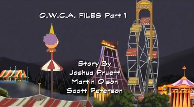 File:O.W.C.A. Files Part 1 title card.jpg