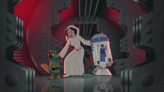 File:Perry, Leia and R2-D2.png