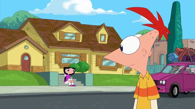 File:Isabella and Phineas staring at each other.jpg