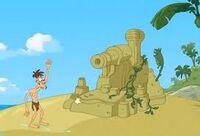 Sand-inator