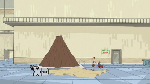 Tập tin:Heinz unveils his volcano.jpg