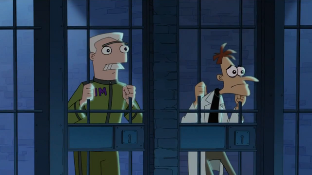 File:Where's Perry - Doof and Monogram Trapped.png