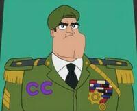 Colonel Contraction