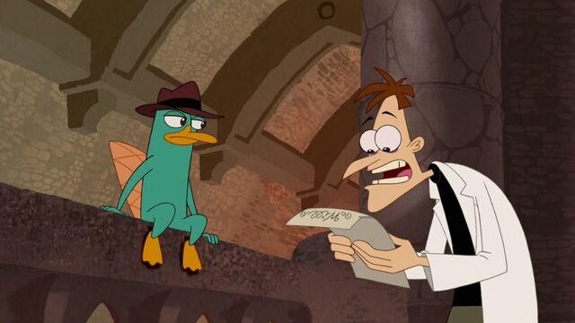 File:Doofenshmirtz reading the first clue.jpg
