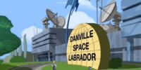 Danville Space Laboratory