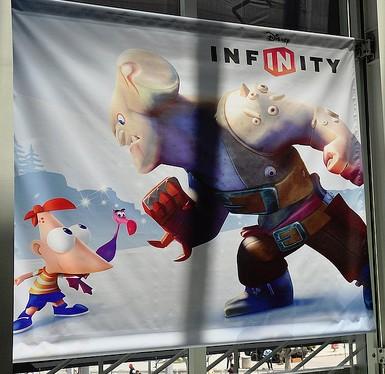 File:Disney Infinity Phineas poster.jpg