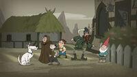 Doofenshmirtz family