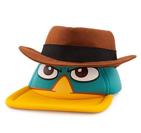 File:Agent P hat.jpg