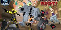Robot Riot! (game)