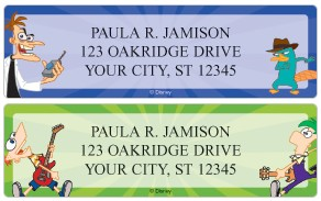 File:Phineas and Ferb sheet labels.jpg