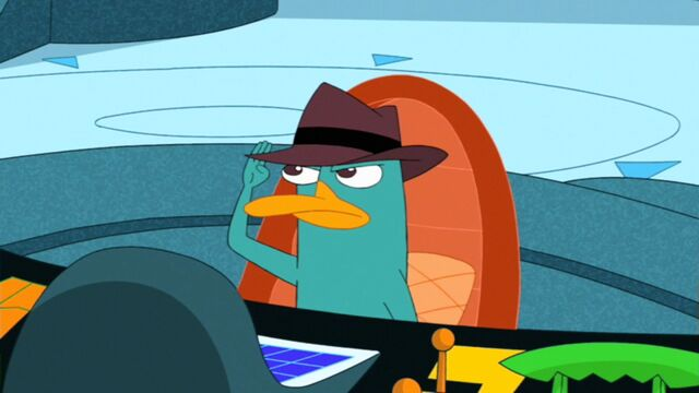 File:Good luck Agent P.jpg