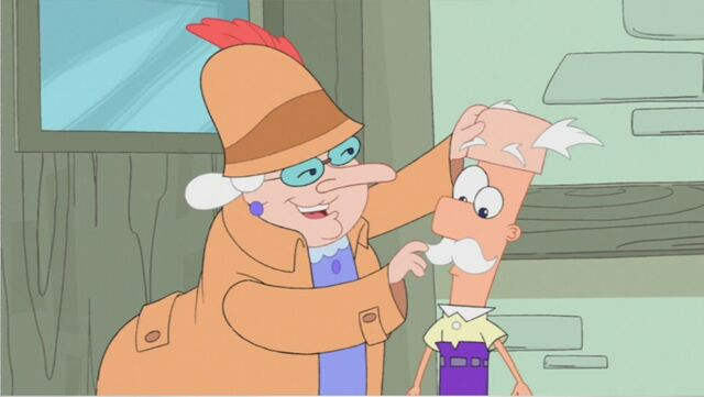 File:Winifred and Ferb2.JPG