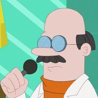 Dr. Feelbetter