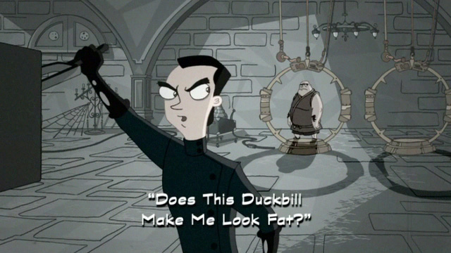 Tập tin:Does This Duckbill Make Me Look Fat? title card.jpg