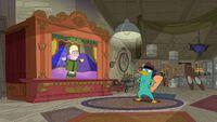 326b - Puppet Show