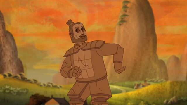 File:Giant Terracotan Warrior.JPG