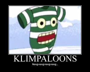 Klimpaloons