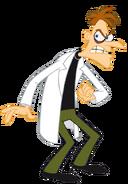 Heinz Doofenshmirtz promo image