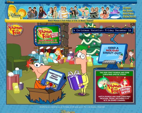 File:Disney's Christmas PnF website.jpg
