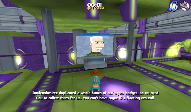 File:Transport-Inators of Doom gameplay with Agent P.png