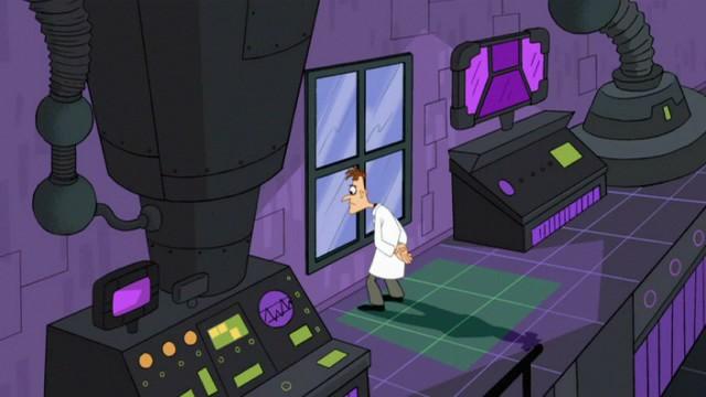 File:Doofenshmirtz ponders the statue.jpg