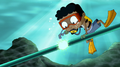 Baljeet works on Sprinkler