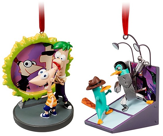 File:Disney Store 2011 Christmas ornaments.jpg