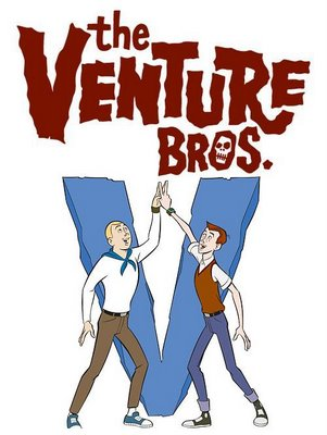 File:The venture bros logo.jpg