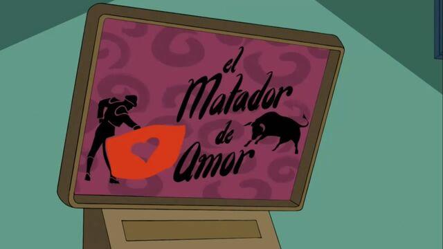 File:El Matador de Amor title.jpg