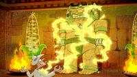 322b - Waking the Corn Colossus