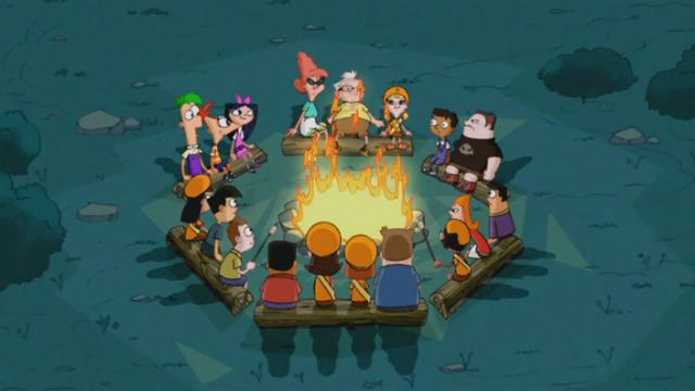 File:Around the campfire.jpg