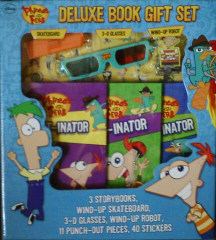 File:Phineas and Ferb Deluxe Book Gift Set.jpg