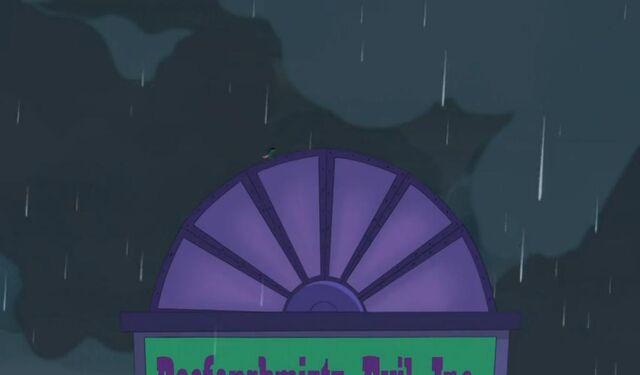 File:TTTTPerry on top of DoofenshmirtzEvilInc.JPG