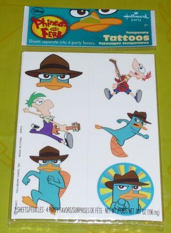 File:Hallmark birthday party temporary tattoos 2012.jpg