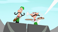 Italian Phineas and Ferb - SBTY