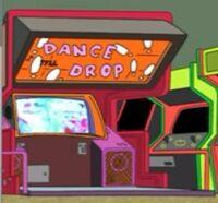 Dance Drop