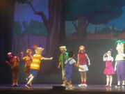 Phineas and ferb live 026
