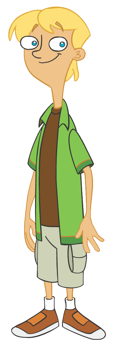 Ferb From Phineas And Ferb Actor