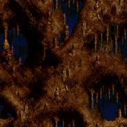 DKC3 - Cavern SNES