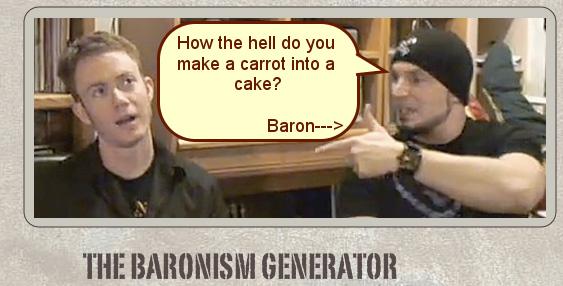 Baronism
