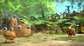 Pikmin 3 Bulborbs Closeup