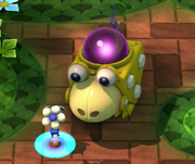 Yellow Bulborb NL