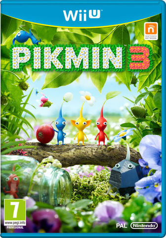 File:Pikmin 3 cover.jpg