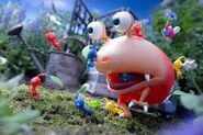 Pikmin Attack Bulborb