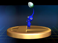BluePikTrophy