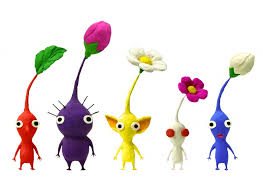 File:Purple Pikmin with his friends.jpg