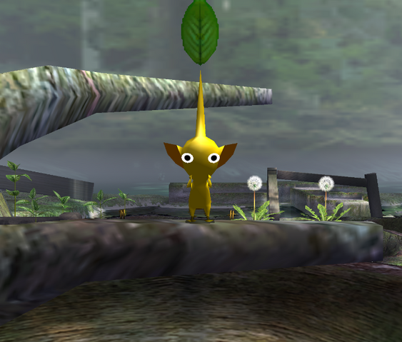File:Yellow Pikmin Tree.png
